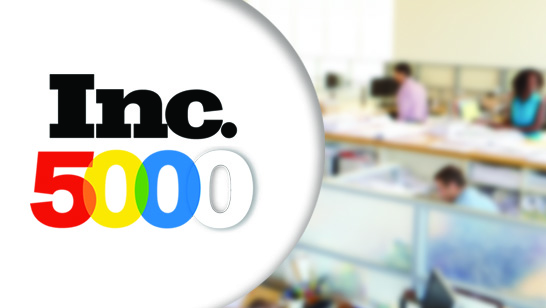Nextup inc. 5000 press release blog image