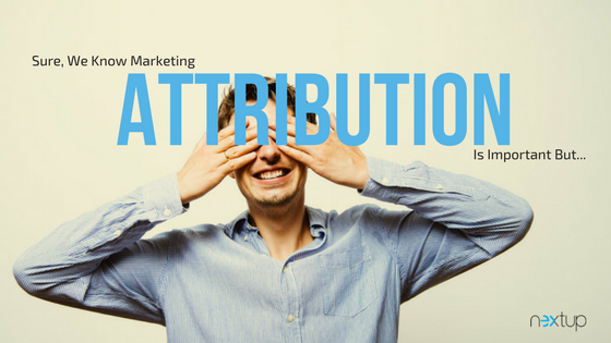 Should Marketing Attribution Be Your Dealership's Focus?